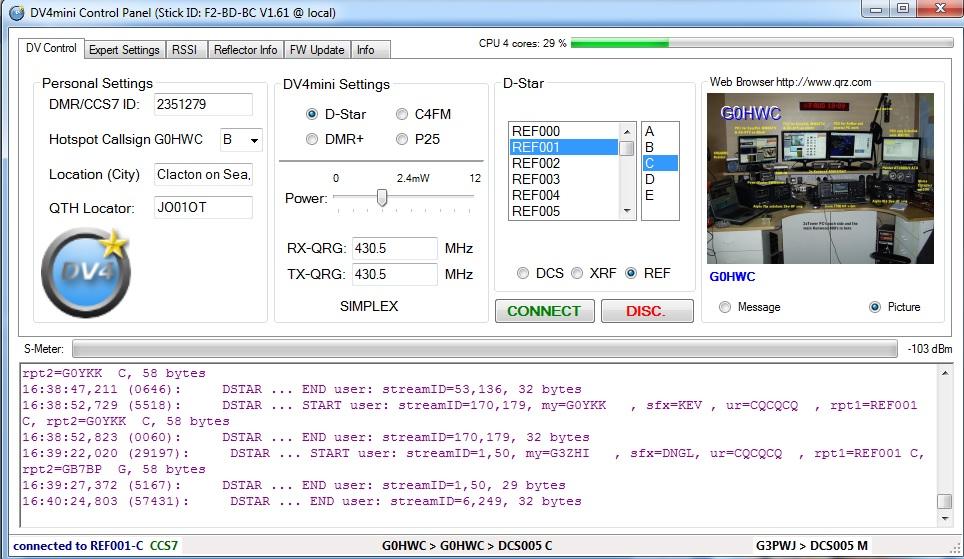 dv4mini_control_software